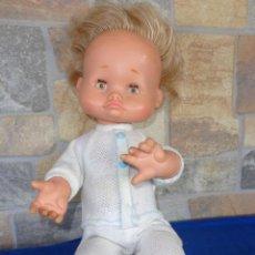 Otras Muñecas de Famosa: FAMOSIN - ANTIGUO MUÑECO FAMOSIN OJOS IRIS MARGARITA MARRONES VER FOTOS Y DESCRIPCION! SM. Lote 134712358