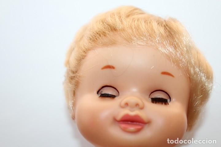 Otras Muñecas de Famosa: MUÑECA SOLE O EVELIN DE FAMOSA - AÑOS 70 - Foto 9 - 57599760