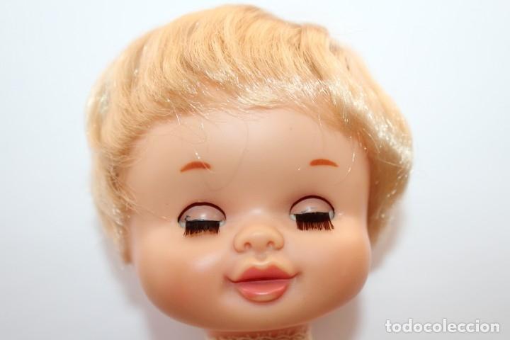 Otras Muñecas de Famosa: MUÑECA SOLE O EVELIN DE FAMOSA - AÑOS 70 - Foto 11 - 57599760