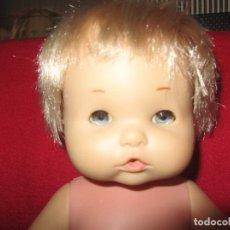 Otras Muñecas de Famosa: MUÑECO NENUCO FAMOSA AÑOS 70 OJOS MARGARITA. Lote 135100070