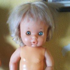 Otras Muñecas de Famosa: NENUCO ANTIGUO CHICA. OJOS MARGARITA. Lote 135902754