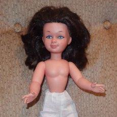 Otras Muñecas de Famosa: MARY POPPINS DE FAMOSA,WALT DISNEY,AÑO 1964. Lote 136004226