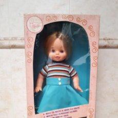 Otras Muñecas de Famosa: MUÑECA BEGOÑA PRIMER MODELO 1976 NUEVA EN CAJA. Lote 136142638