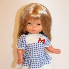 Otras Muñecas de Famosa: MUÑECA MARGOT DE FAMOSA - AÑOS 70. Lote 136263958