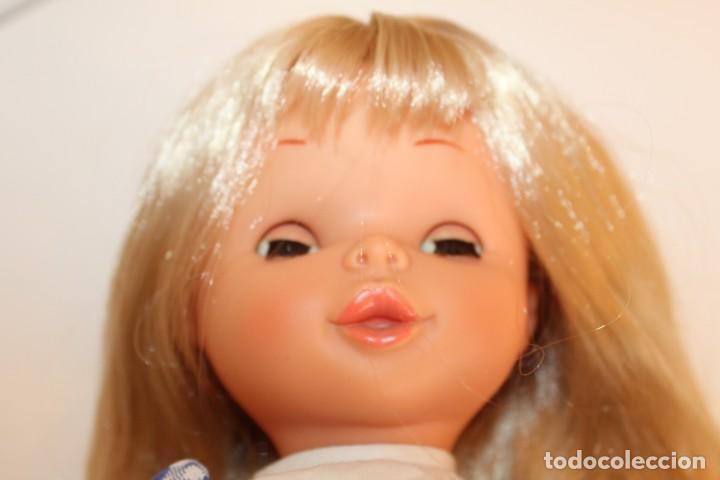 Otras Muñecas de Famosa: MUÑECA MARGOT DE FAMOSA - AÑOS 70 - Foto 3 - 136263958