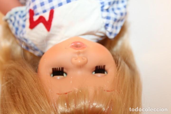 Otras Muñecas de Famosa: MUÑECA MARGOT DE FAMOSA - AÑOS 70 - Foto 4 - 136263958