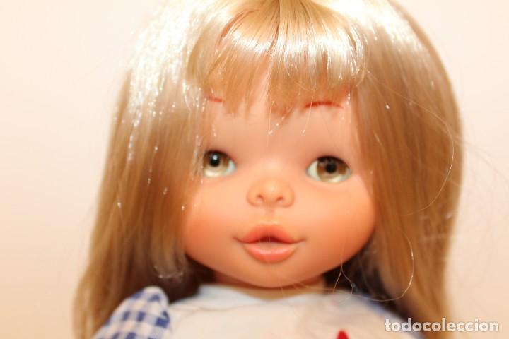 Otras Muñecas de Famosa: MUÑECA MARGOT DE FAMOSA - AÑOS 70 - Foto 5 - 136263958