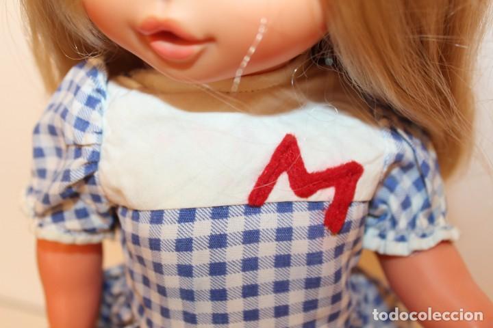 Otras Muñecas de Famosa: MUÑECA MARGOT DE FAMOSA - AÑOS 70 - Foto 9 - 136263958