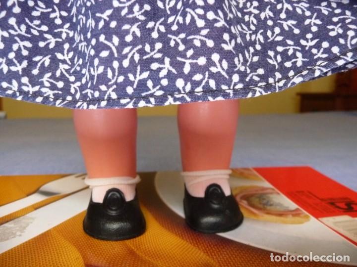 Otras Muñecas de Famosa: Muñeca Mari Loli de famosa rubia cerveza ojos azul margarita epoca de Nancy Mariloli ropa original - Foto 3 - 136294630