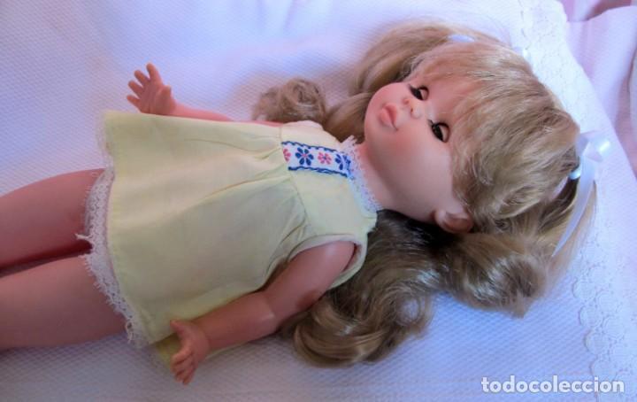 Otras Muñecas de Famosa: MUY GUAPA ANTIGUA MUÑECA TRINI DE FAMOSA - DOLL, POUPÉE - Foto 5 - 136294670
