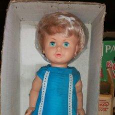 Otras Muñecas de Famosa: MUÑECA DUNIA DE FAMOSA SIN ESTRENAR. Lote 136394812