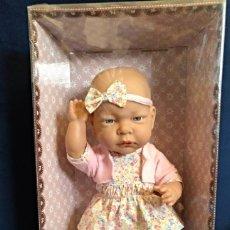 Otras Muñecas de Famosa: MUÑECO NENUCO,MY REAL BABY,NUEVO. Lote 136400338