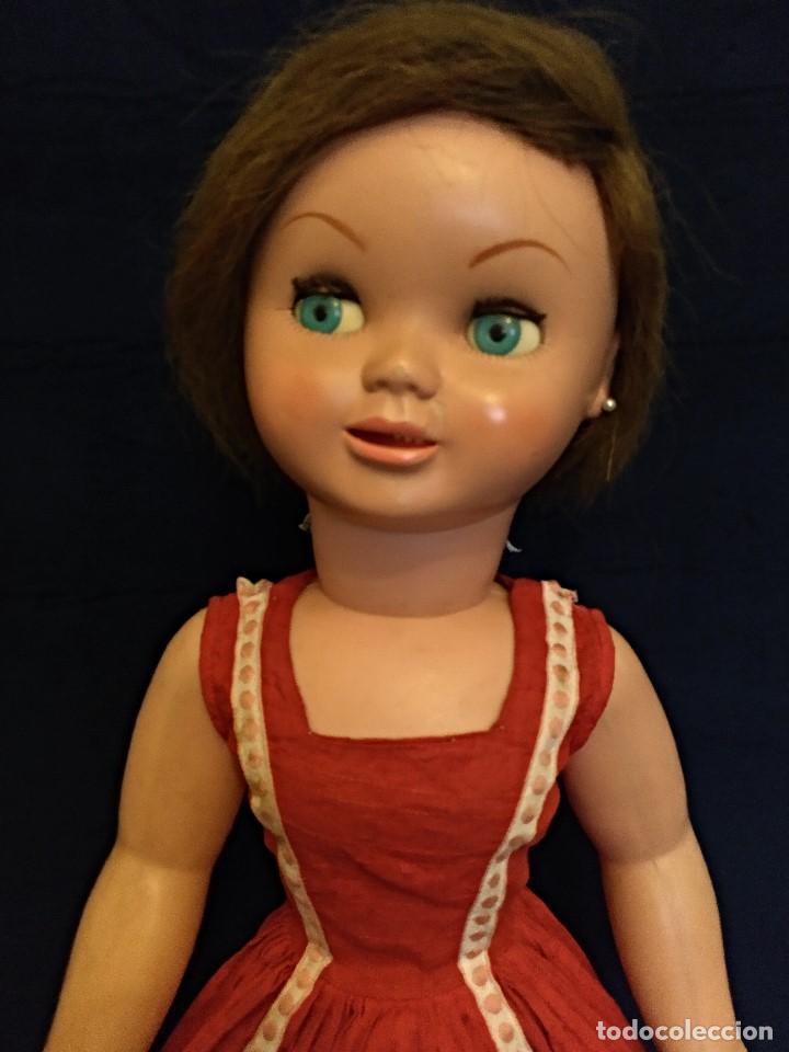 Otras Muñecas de Famosa: Muñeca Marisol de Famosa de los 50,tamaño grande - Foto 11 - 136404542