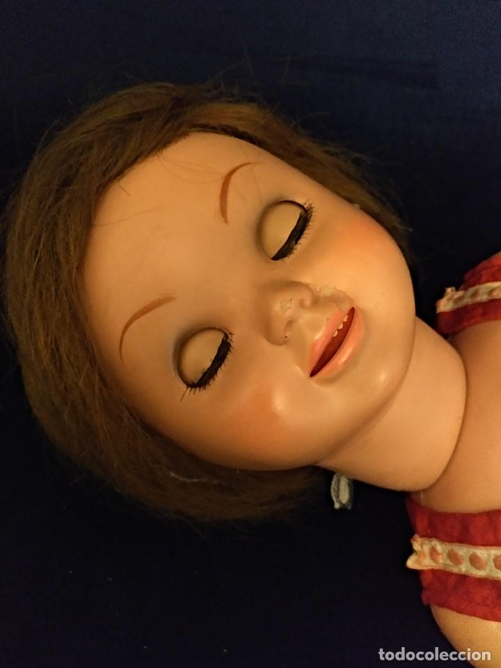 Otras Muñecas de Famosa: Muñeca Marisol de Famosa de los 50,tamaño grande - Foto 16 - 136404542