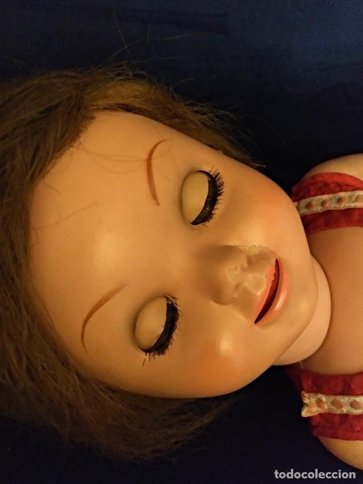 Otras Muñecas de Famosa: Muñeca Marisol de Famosa de los 50,tamaño grande - Foto 17 - 136404542