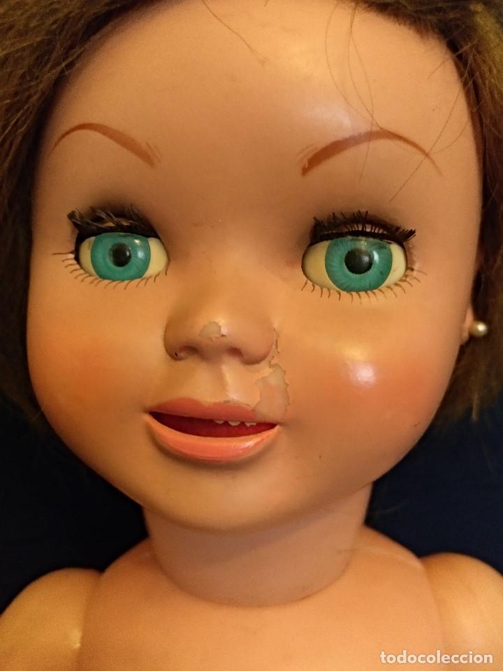 Otras Muñecas de Famosa: Muñeca Marisol de Famosa de los 50,tamaño grande - Foto 22 - 136404542