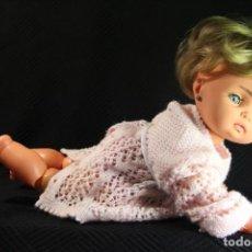 Otras Muñecas de Famosa: PRECIOSA PATOSA DE VICMA PELO CERVEZA. Lote 136682842