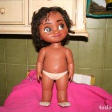 Otras Muñecas de Famosa: MUÑECA DISNEY ANIMATORS VAIANA . Lote 136804838