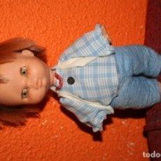 Otras Muñecas de Famosa: DOS MUÑECOS MAY FAMOSA PRECIO POR UNIDAD. Lote 136858834