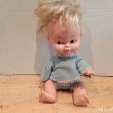 Otras Muñecas de Famosa: MUÑECA FAMOSA, ANTIGUA, SÓLO FAMOSA EN LA NUCA.. Lote 137411090