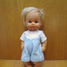 Otras Muñecas de Famosa: MUÑECO NENUCO. Lote 137492850