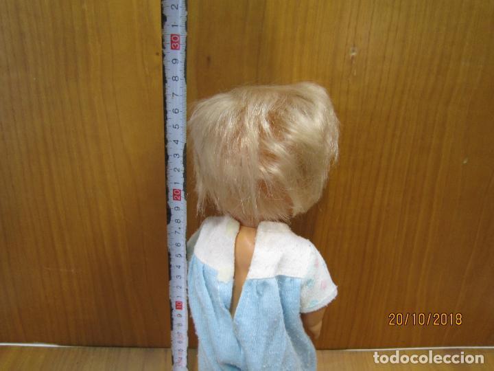 Otras Muñecas de Famosa: Muñeco nenuco - Foto 4 - 137492850