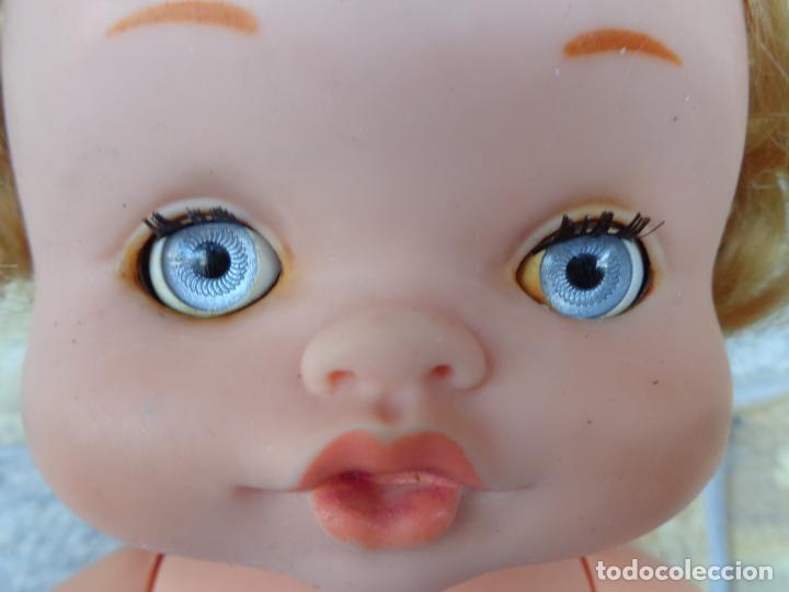 Otras Muñecas de Famosa: BONITA GRACITAS DE FAMOSA OJOS IRIS MARGARITA AZULES, VER FOTOS Y DESCRIPCION! SM - Foto 7 - 137497290