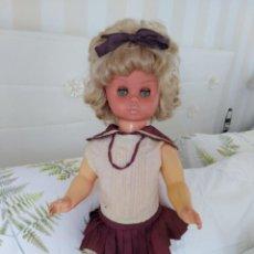 Otras Muñecas de Famosa: MUÑECA FRANCESA CARINA GEGE MODELO DEPOSE. Lote 137532358