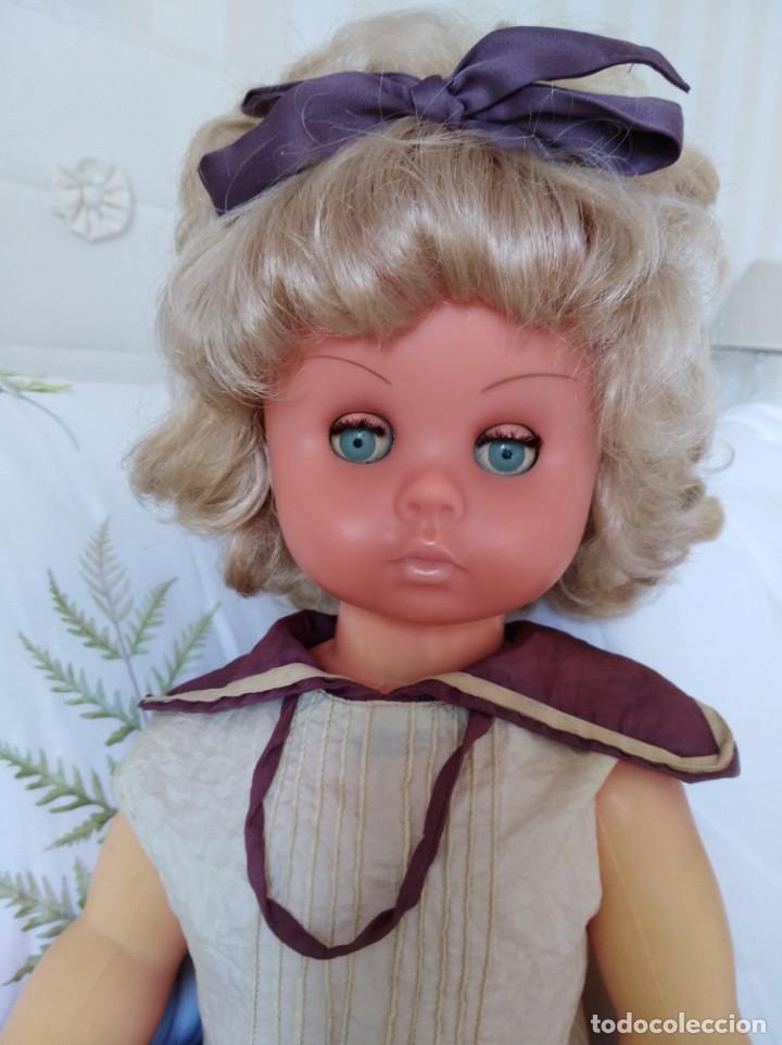 Otras Muñecas de Famosa: Muñeca francesa Carina gege modelo depose - Foto 2 - 137532358