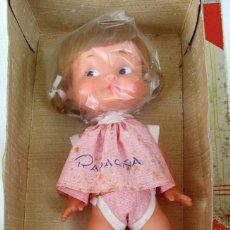 Otras Muñecas de Famosa: MUÑECA RAPACIÑA EN CAJA, NUEVA, PRECINTADA - DOLL, POUPÉE,PUPPE. Lote 137568022