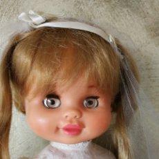 Otras Muñecas de Famosa: MUÑECA BEGOÑA DE FAMOSA AÑOS 70. Lote 137899345