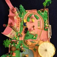 Otras Muñecas de Famosa: PIN Y PON PARK ANTIGUO,COMPLETO. Lote 137977622