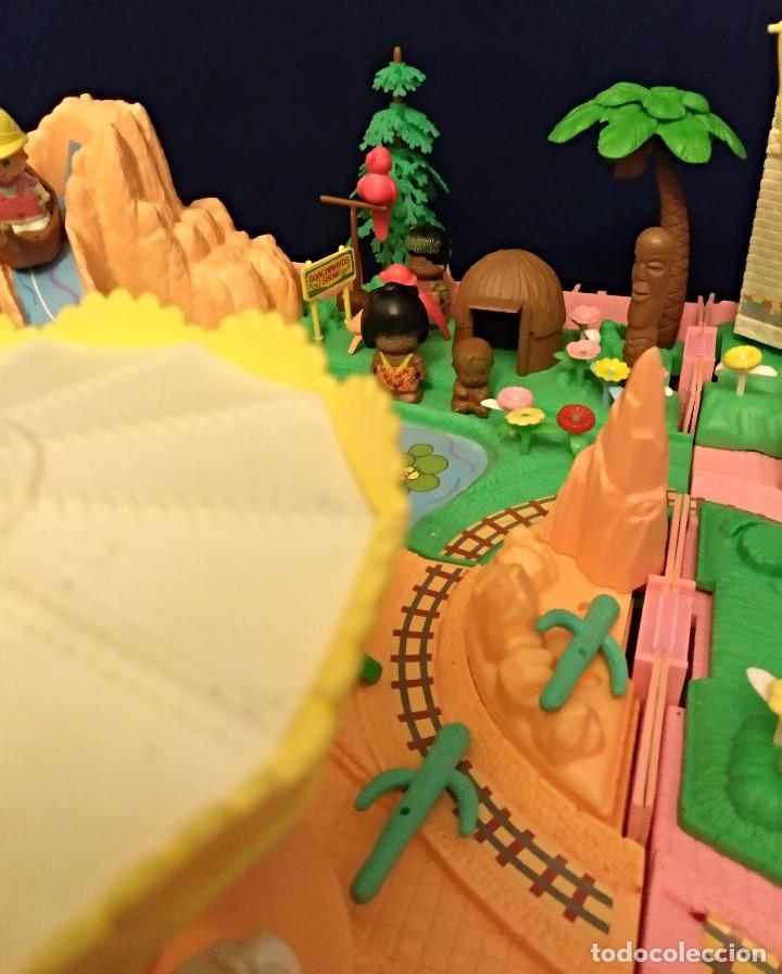 Otras Muñecas de Famosa: Pin y Pon Park antiguo,Completo - Foto 8 - 137977622