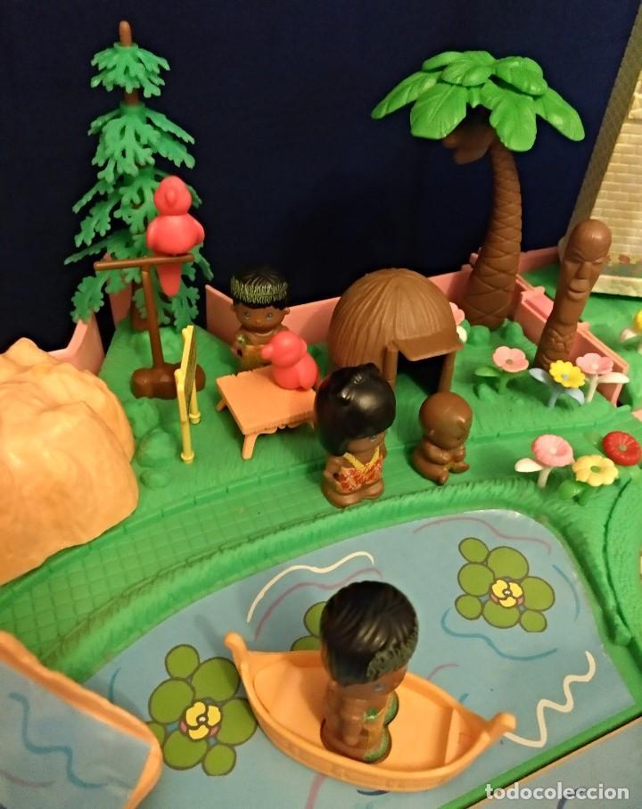 Otras Muñecas de Famosa: Pin y Pon Park antiguo,Completo - Foto 12 - 137977622
