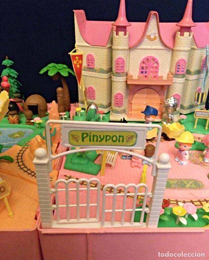 Otras Muñecas de Famosa: Pin y Pon Park antiguo,Completo - Foto 14 - 137977622