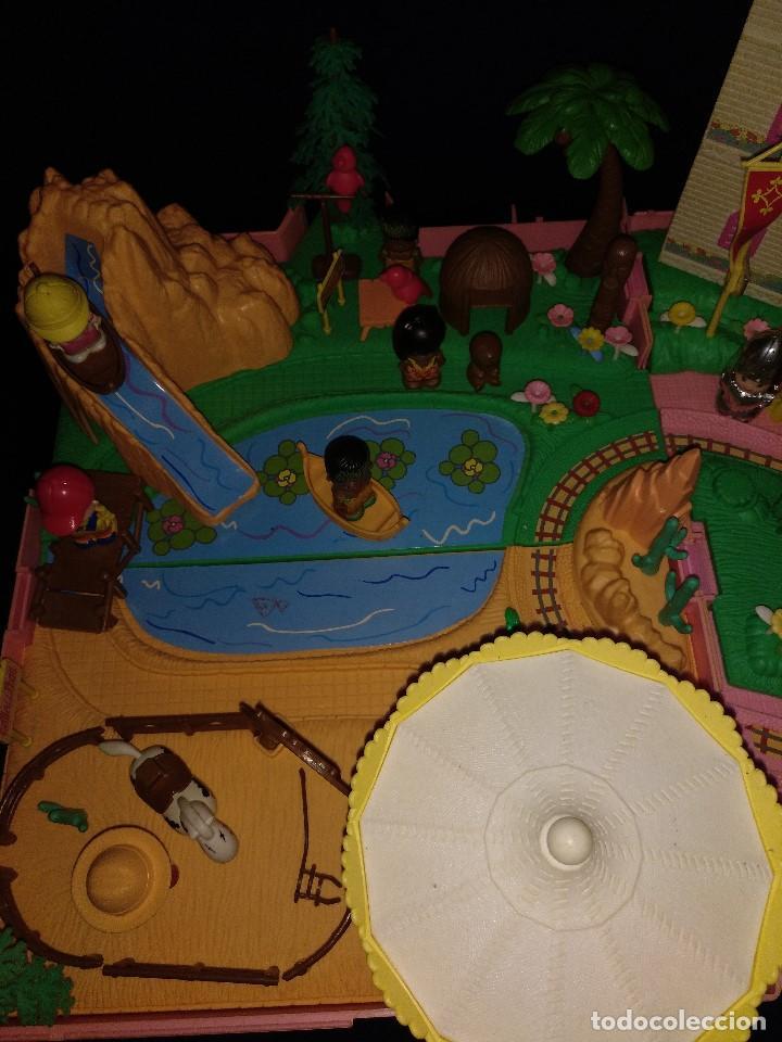 Otras Muñecas de Famosa: Pin y Pon Park antiguo,Completo - Foto 15 - 137977622