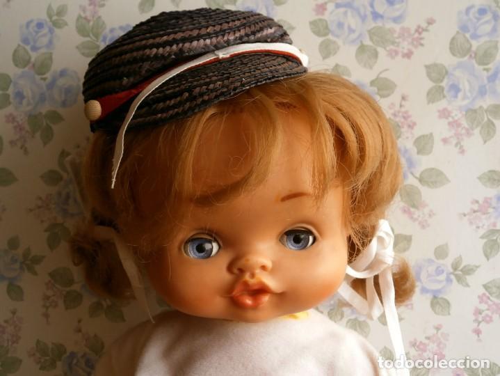 Otras Muñecas de Famosa: Muñeca grasitas pelirroja ojos azules margarita famosa - Foto 2 - 137981954