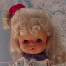Otras Muñecas de Famosa: MUÑECA DE FAMOSA AÑOS 70, 80. Lote 138163970