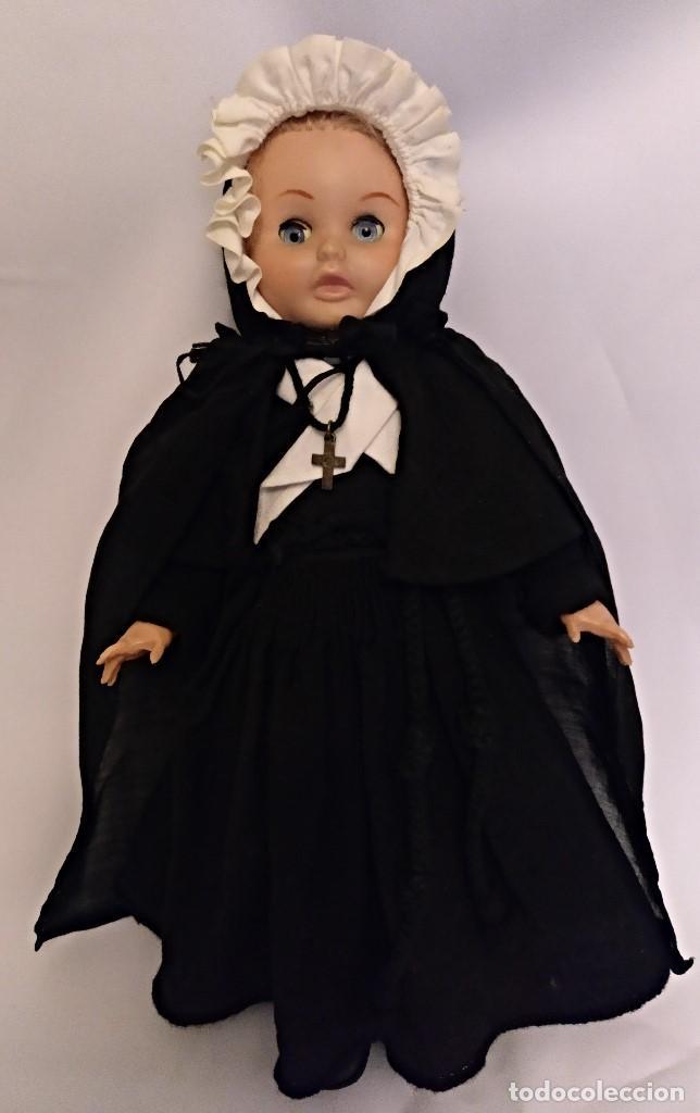 MUÑECA GRACIELA DE FAMOSA DE 35 CM,AÑOS 60 (Juguetes - Muñeca Española Moderna - Otras Muñecas de Famosa)