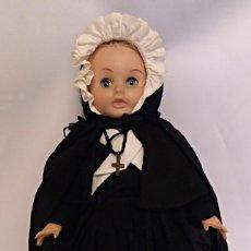 Otras Muñecas de Famosa: MUÑECA GRACIELA DE FAMOSA DE 35 CM,AÑOS 60. Lote 138176658