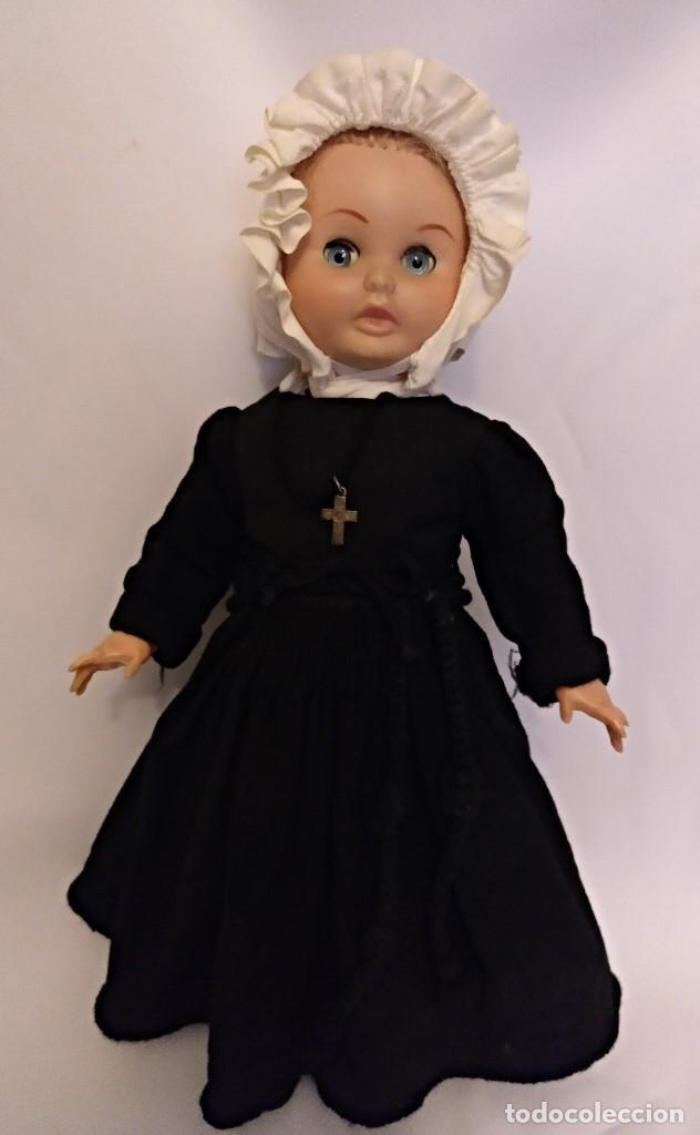 Otras Muñecas de Famosa: Muñeca Graciela de Famosa de 35 cm,años 60 - Foto 3 - 138176658