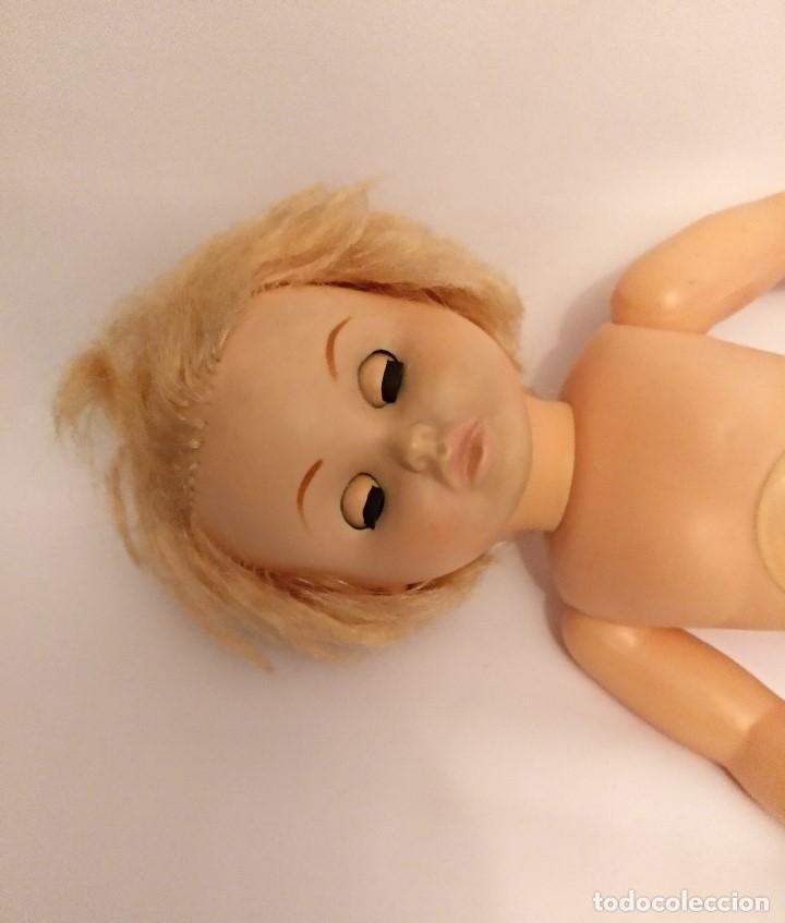 Otras Muñecas de Famosa: Muñeca Graciela de Famosa de 35 cm,años 60 - Foto 12 - 138176658
