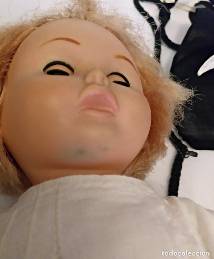 Otras Muñecas de Famosa: Muñeca Graciela de Famosa de 35 cm,años 60 - Foto 13 - 138176658