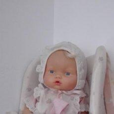 Otras Muñecas de Famosa: MUÑECA NENUCO AÑOS 90. Lote 138587850