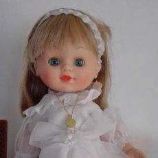 Otras Muñecas de Famosa: MUÑECA DE COMUNIÓN BB,, PRECIOSA. Lote 138590238