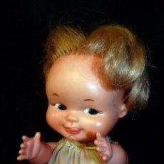 Otras Muñecas de Famosa: ANTIGUA MUÑECA VALÍN DE FAMOSA. 24 CM. AÑOS 60 . Lote 138660166
