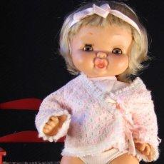 Otras Muñecas de Famosa: 2 PRECIOSAS MAY DE FAMOSA TACTO HUMANO 1966 CHICO Y CHICA. Lote 138746266