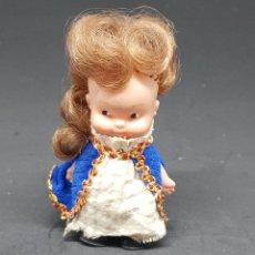 Otras Muñecas de Famosa: PEQUEÑA MUÑECA - FAMOSA - SILQUI - AÑOS 60 - CAR123. Lote 138842536