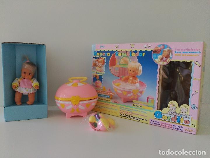 Otras Muñecas de Famosa: GORDITO. MARCA FAMOSA. NUEVO, A ESTRENAR! - Foto 2 - 138931982