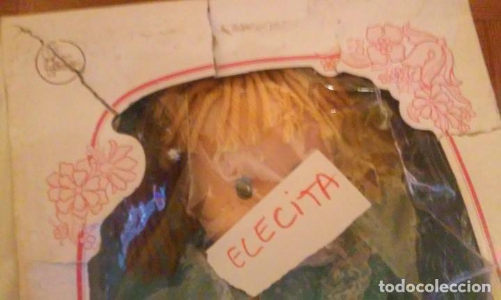 Otras Muñecas de Famosa: MUÑECA POTY DE FAMOSA EN SU CAJA (RARIRISIMA Y ÚNICA EN VENTA) UN MISTERIO ESTA MUÑECA,MADE IN SPAIN - Foto 3 - 139091314